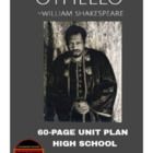Othello Unit Plan