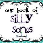 Our (Alphabet) Book of Silly Songs