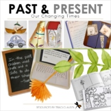Past and Present Social Studies - Writing, Reading & Craft
