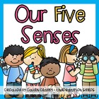 Our Five Senses