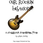 Our Rockin&#039; Behavior Plan {A Classroom Management System}
