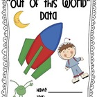 Out of this World Data Binder Cover