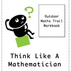 Outdoor Maths Trail - Number, Measurement, Shape and more!