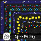 Outer Space Frames