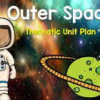 Outer Space Unit Plan