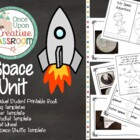 Outer Space Unit (Solar System and Planets included) for E