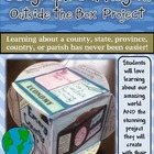 Outside the Box Project: Geographical Regions