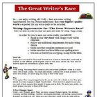 Over 30 Creative Writing Ideas and Activities for Students