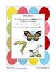 "Oviparous Animal ""ABC Order"" Literacy Center"