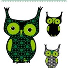 Owl Clip Art and Bulletin Board Ideas