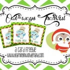 Owlways Thankful {An Owl Freebie}