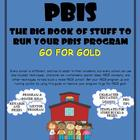 PBIS: The Unofficial Book to Run Your PBIS Program