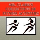 PE Collection of Fitness Activities