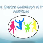 PE Collection of Games