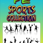 PE Collection of Sport Games