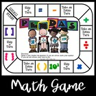 PEMDAS - Order of Operations Game