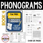 PHONOGRAMS Fun With Phonograms - File 4 of 4