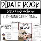 PIRATE Book Binder {Personalize It!}