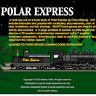 POLAR EXPRESS Multi-day SMARTBoard Unit; Upper Elementary