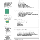 POWER Strategies Foldable