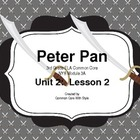 POWERPOINT LESSON Peter Pan, Module 3, UNIT 2,  Lesson 2 f