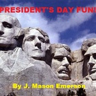 PRESIDENT'S DAY FUN!!!   (COMMON CORE, CLIPART ETC)
