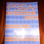 PSSA Mathematics Coach Grade 3 Workbook by Educational Des