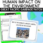 Pacific Garbage Patch Powerpoint Presentation