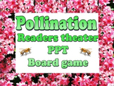 Package: Pollination (power Point, script, board game)
