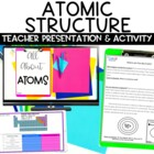 Packets of Atoms!