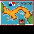 Panama Power Point Show in Spanish
