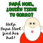 Papa Noel Quien Tiene Tu Gorro