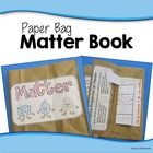 Paper Bag Matter Book