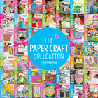 Craftivity Bundle - Paper Craft Collection - Cut and Paste