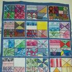 Paper Quilt Project