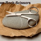 Paper-Rock-Scissors - a FREE Stimulating Brain Challenge (