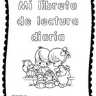 Paquete de Lectura de Kindergarten