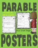 Parables of Jesus Posters
