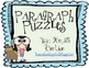 Paragraph Puzzles