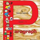 Paragraph Writing Activities - Grades 1, 2, 3, 4 - Element