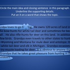 Paragraph Writing Lesson 2 Power Point