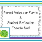 Parent Communication Freebie Set!