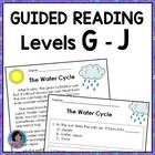 Parent Information/Handout: Guided Reading Meets the Commo