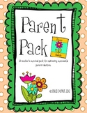 Parent Pack