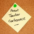 Parent Teacher Conference Pack for Grades 3-8