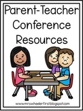 Parent Teacher Conferences