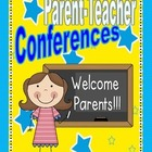 Parent Teacher Conferences Essentials