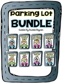 Parking Lot Practice - THE BUNDLE