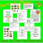 Parts of a Plant and Their Use to Man -Science/Agricultura