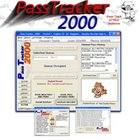 PassTracker 2000 for Windows PC